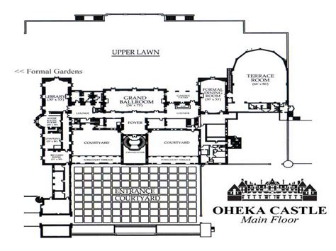 oheka castle floor plan flooring castle floor plans for luxurious design and