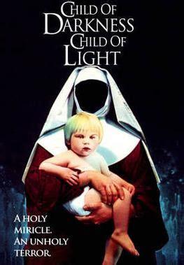 Child Of Darkness Child Of Light Wikipedia