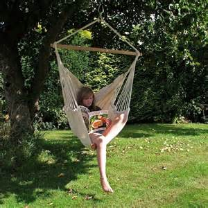 Brazilian Hammock Chair Hammock Chair Ecru Contemporary Hammocks And Swing