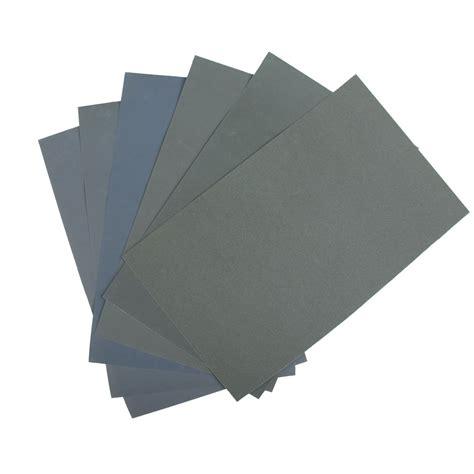 Paper Waterproof - popular waterproof abrasive paper buy cheap waterproof