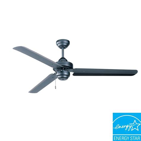 home depot ceiling fans clearance designers choice collection studio 54 54 in natural iron