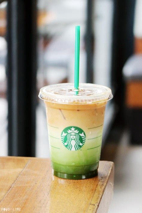 Green Tea Latte Drink Powder new menu starbucks teavana matcha espresso espresso matcha fusion food in