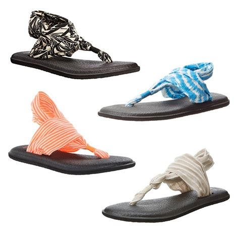 comfortable flip flops for walking teva capri sandal rank style