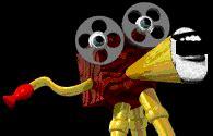 insertar imagenes gif en power point gifs animados de c 225 maras de cine gifmania