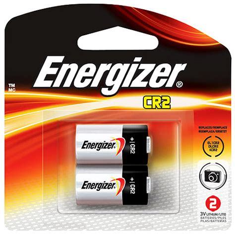 Battery Cr2 W energizer cr2 photo lithium batteries 2 pack walmart
