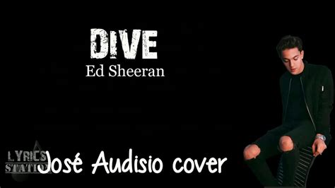 ed sheeran dive mp3 download lagu ed sheeran dive lyrics jonah baker cover
