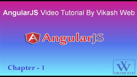 angularjs tutorial website introduction of angularjs angularjs tutorial in hindi