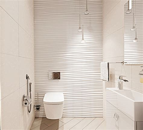 textured walls in bathroom the natural side of neutral color palettes 5 inspiring homes