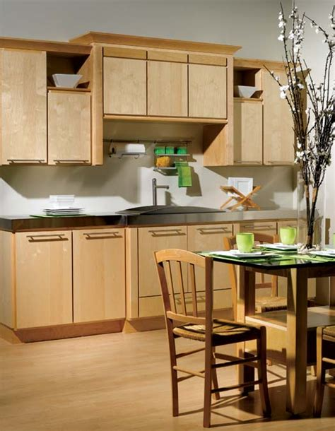 Custom Kitchen Cabinets Toronto by Bertch Cabinets