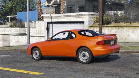 Toyota Celica Mods 92 Toyota Celica Mods