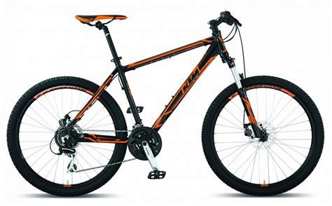 Ktm Mountain Bikes Uk Ktm Chicago Mechanical Disc 2014 Hardtail Mountain