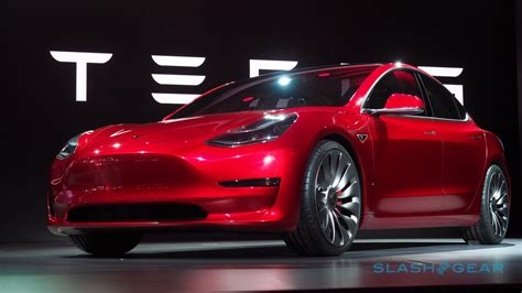tesla model 3 xataka tesla model 3 sees the expected pre orders slashgear