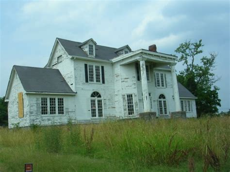 Nashville Haunted Houses by Abandoned Places In Nashville Creepy Places Abandoned