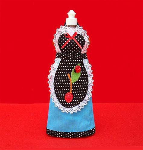 apron pattern for dishwashing liquid bottle 89 best images about dish soap aprons on pinterest shops