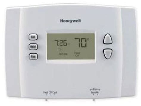 honeywell home comfort 5 best honeywell programmable thermostat providing
