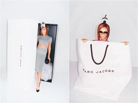 Beckham And Marc Handbags by Robyn Armstrong The Commission Waste Ideas