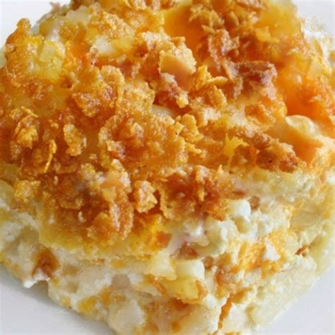 dani s recipe creations cheesy hash brown potato casserole