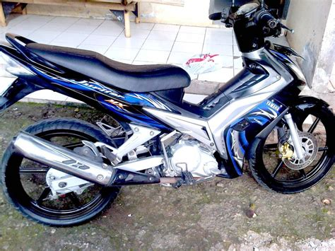 Modif Kopling Jupiter Mx Auto Ke Manual by Generasi Jupiter Mx Mortech Panduan Modifikasi Motor