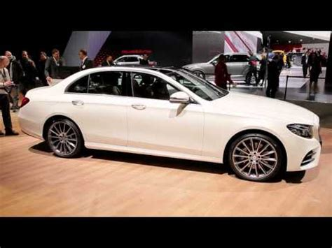 2017 mercedes benz e class review, ratings, specs, prices