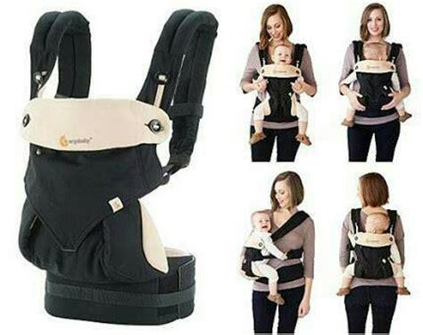 Ergo Gendongan Bayiergo Babyergo Baby Carrier gendongan ergo baby 360 four position ibuhamil