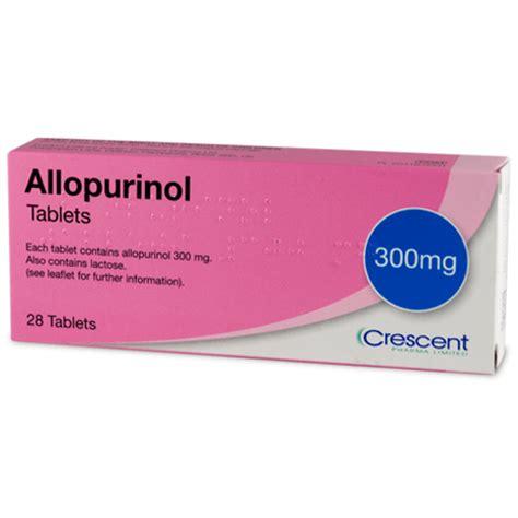 Alpentin 300mg Kapsul allopurinol tablets 300mg crescent pharma