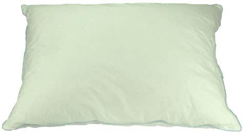 Inn Express Pillow by Inn Express Blue Cord Soft Support Standard Size