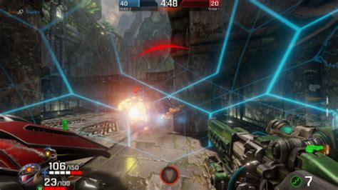 quake chions release date gameplay beta trailer
