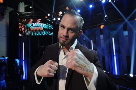 scott marshall tattoo artist ink master winner marshall found dead in chicago