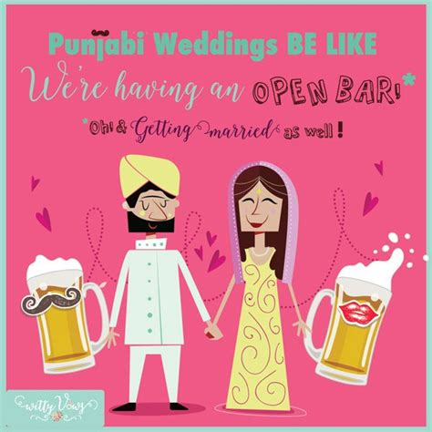 Wedding Quotes Witty by Indian Wedding Quotes Witty Vows