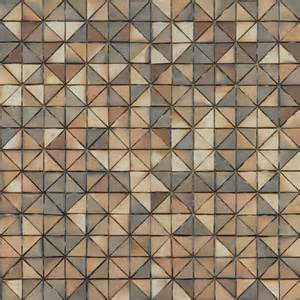 Futuristic Kitchen Design seamless triangle tile texture 0054 texturelib