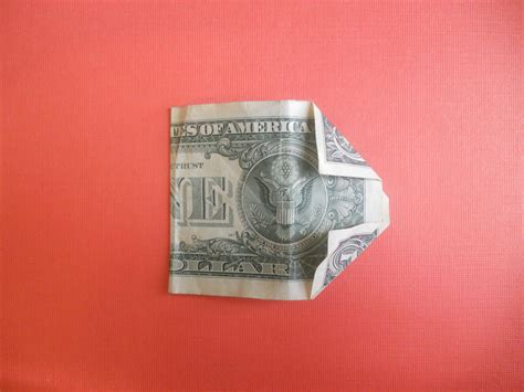 Currency Origami - money origami