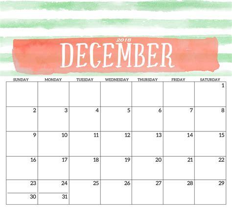 2018 desk calendar free printable max calendars