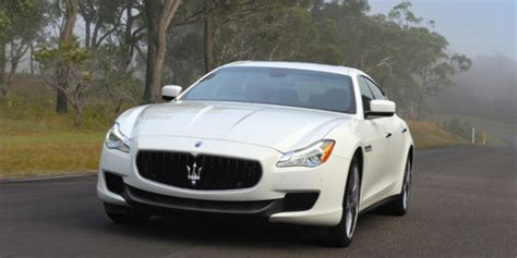 maserati s class maserati quattroporte review specification price
