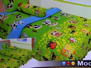 Sprei Sorong Tanpa Rumbai rumah sprei bed cover sprei anak sorong atas bawah 120x200
