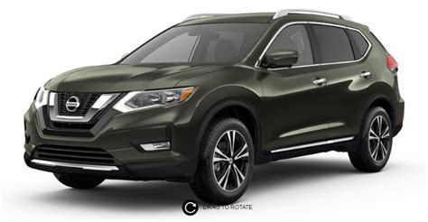 2017 nissan rogue exterior 2017 nissan rogue exterior color options