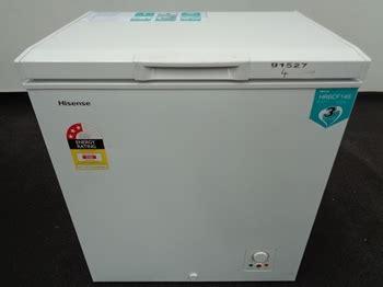 Chest Freezer Kulkas Mini Bar westinghouse 128 litre bar fridge auction 0005 7016552 graysonline australia
