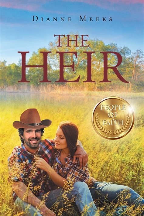 married to claim the rancher s heir books dianne meeks s newly released quot the heir quot is a true exle