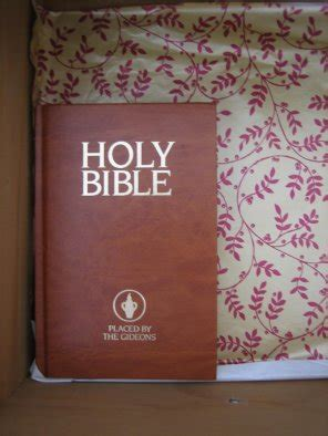 why is there a bible in every hotel room explainer why are there bibles in hotel rooms 183 thejournal ie