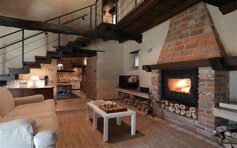 arredamento casa stile rustico lo stile rustico italiano riassunto in 5 progetti