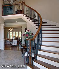 Housedesigners by Custom Stair Designs The House Designers