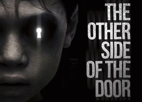 the other side of the other side of the door teaser trailer