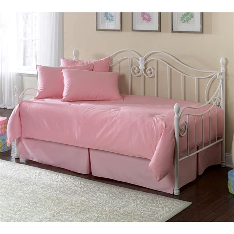 iron day bed stephanie iron daybed