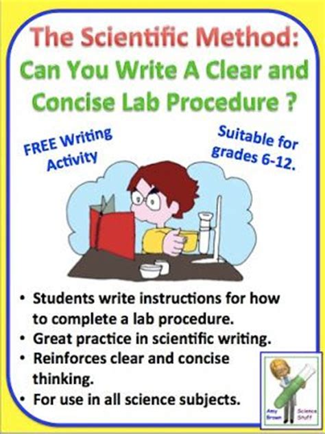 brief concise and clear the basics of writing for relations and communications books science stuff can your students write a clear and concise