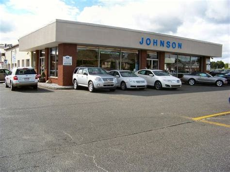 johnson ford lincoln pittsfield ma 01201 5325 car