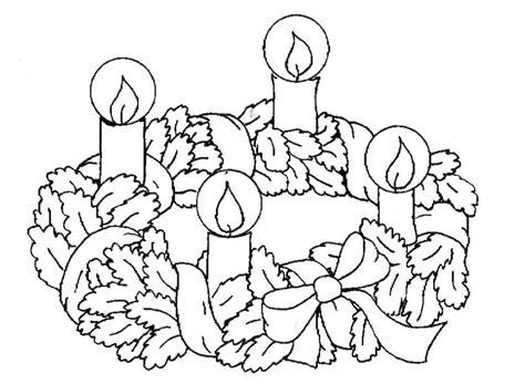 colore candele avvento corona di natale ghirlanda di natale corona dell