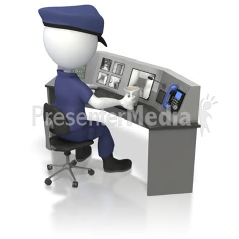 Desk Safety Officer by The Free Free Computer Software