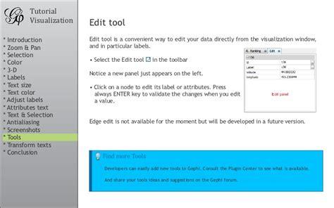 keyboard visualizer tutorial gephi tutorial visualization