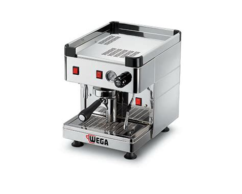 Wega Ema Mininova Classic 1 mininova espresso coffee machine espresso coffee machine