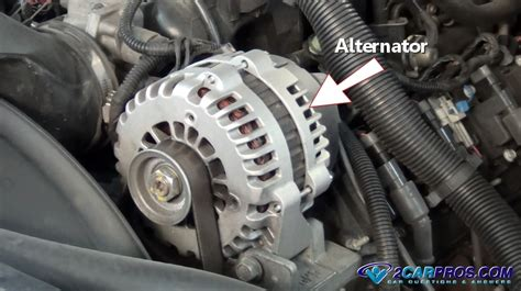 Harga Matrix Repair Inside how to test an alternator in 10 minutes