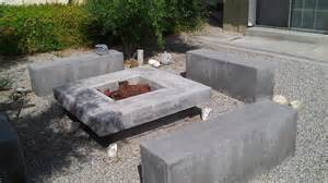 diy concrete propane pit pit design ideas